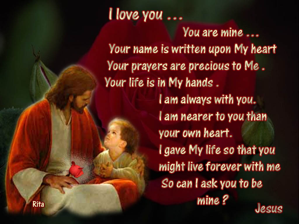 quotes about jesus. Best Quotes from Jesus of